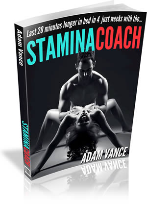 The Stamina Coach Review: Best Guide To Last Longer In Bed